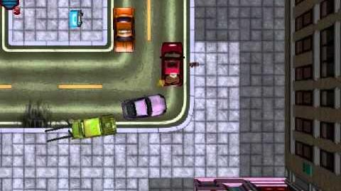 Grand Theft Auto 1 PC San Andreas Chapter 2 - Mission 2