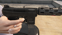 Machine Pistol-GTAV-Markings