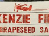 McKenzie Field