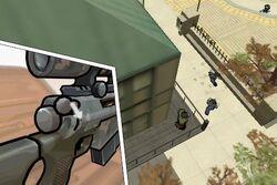 One Shot, One Kill (iPhone)