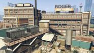 RogersSalvage&Scrap-GTAV-RecyclingPlant