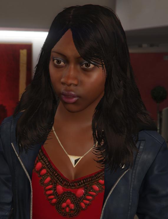 Grand Theft Auto 5 Hookup Kate