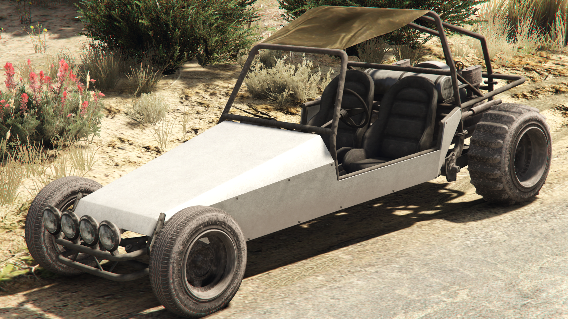 Dune Buggy | GTA Wiki | FANDOM powered by Wikia