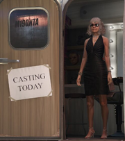 Director Mode Actors GTAVpc Special Pamela