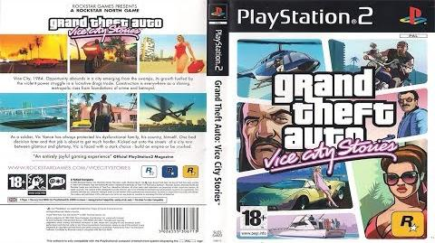 GTA- Vice City Stories™ - Protection Racket Business