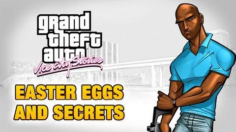 Secrets and Easter Eggs in GTA Vice City Stories
