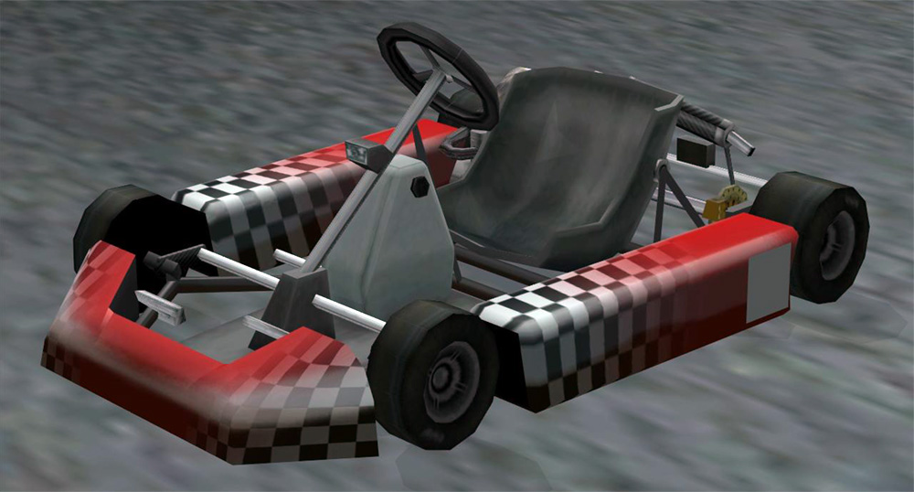 Kart | GTA Wiki | FANDOM powered by Wikia