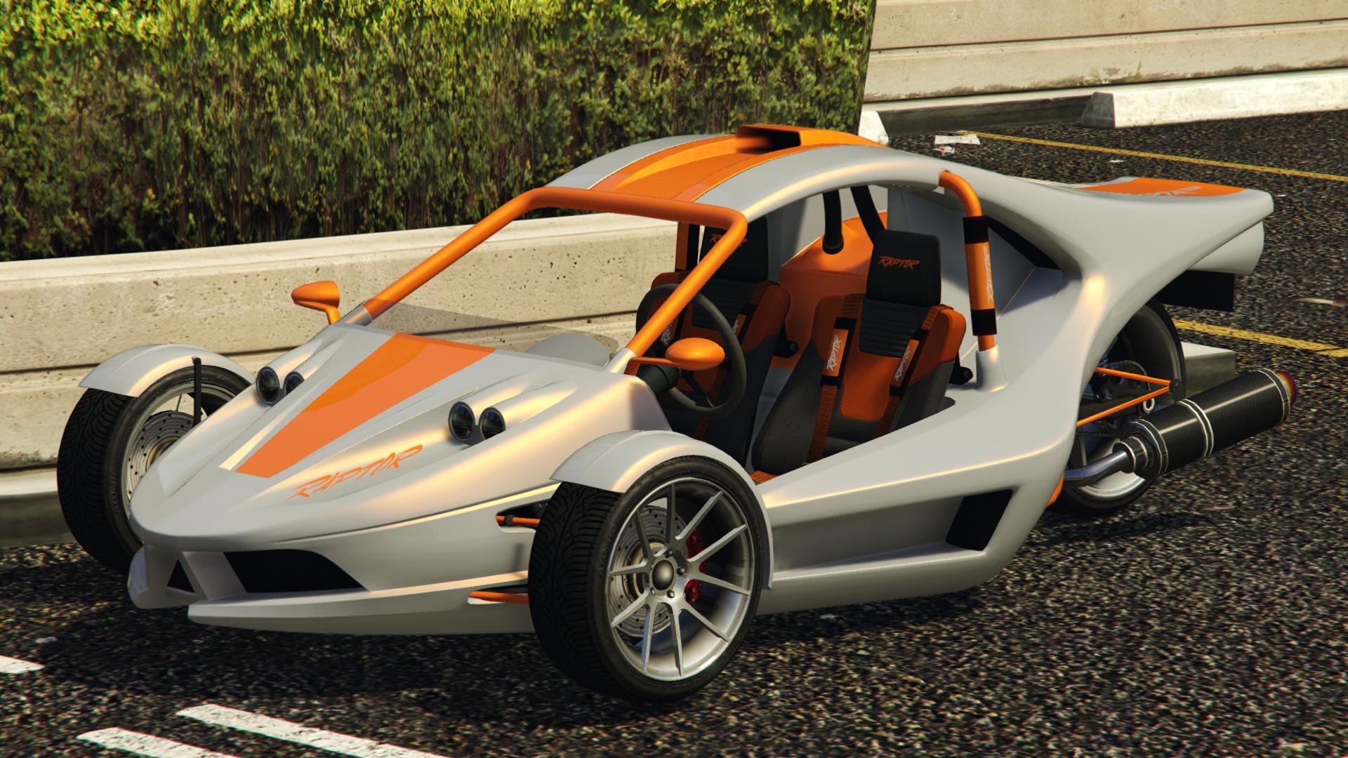 Raptor GTA Wiki FANDOM Powered By Wikia - Cool cars in gta 5 online