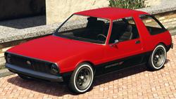 Rhapsody-GTAV-front