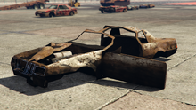 Wrecks-GTAV-Faction