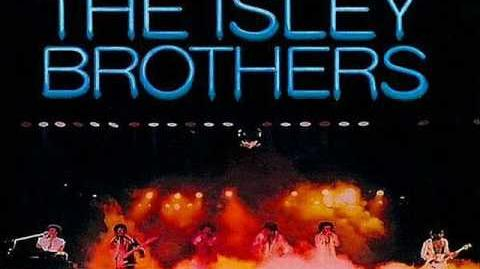 FOOTSTEPS IN THE DARK - Isley Brothers