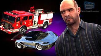 GTA Online - New Repo Missions Burn Rate & Simeonomics-0