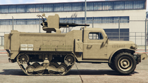 Halftrack-GTAO-Side