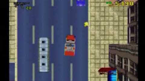 Let's Play Grand Theft Auto PT 35 LC 2 Stallion (Undercover Cop Car) GRRR!!!