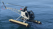 SeaSparrow-GTAO-front-Floating