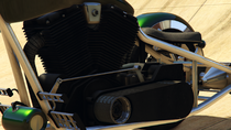 Chimera-GTAO-Engine