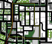 East Los Santos Map