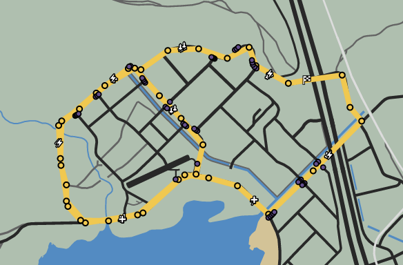 Far Out LOOP GTAO Verified Map