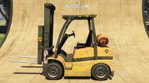 Forklift-GTAV-Side