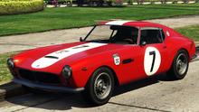 GT500-Gaulle-GTAO-front