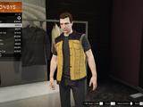 GTA Online: Gunrunning/Character Customization