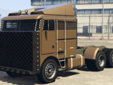 Hauler Custom