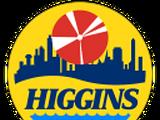 Higgins Helitours