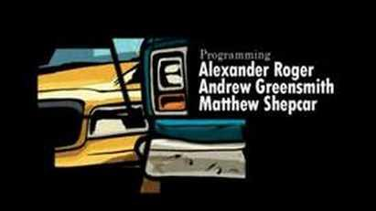 GTA Liberty City Stories Opening Intro