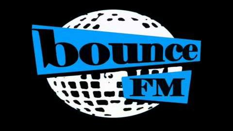 Grand Theft Auto San Andreas - Bounce FM