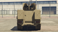 Halftrack-GTAO-Rear