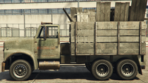 ScrapTruck-GTAV-Side