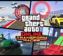 Transform Races