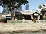 Safehouses in GTA V