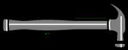 Hammer-GTAVPC-HUD