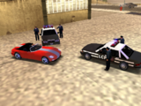 Hot Wheels (GTA Liberty City Stories)