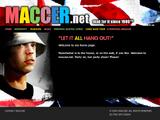 Maccer.net