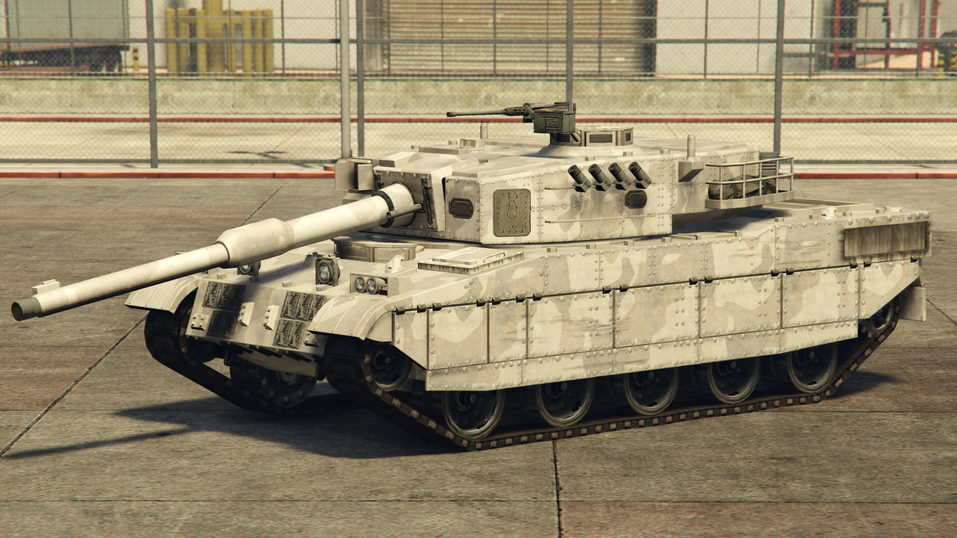 Rhino Tank | GTA Wiki | FANDOM powered by Wikia