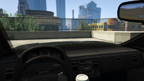 Fugitive-GTAV-Dashboard