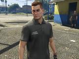 Garage Mechanic