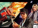 GTA Online: The Diamond Casino & Resort