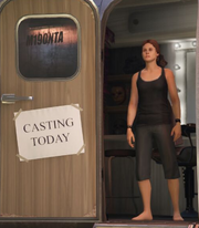 Director Mode Actors GTAVpc Sports F Yogi