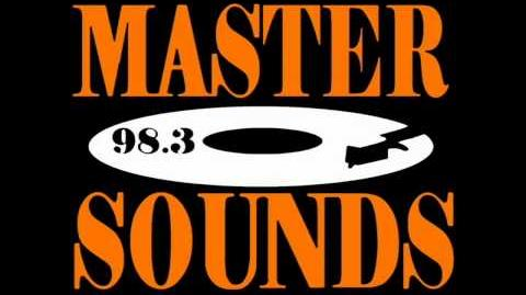 Grand Theft Auto San Andreas - Master Sounds 98.3