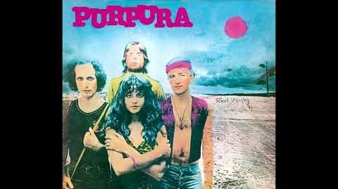 Púrpura - Estoy Sentado Y Miro