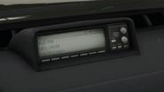 Radio GTAVe Interior Display