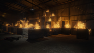 RogersSalvage&Scrap-GTAV-WarehouseFire