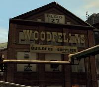 Woodfellas-GTAIV
