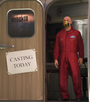 Director Mode Actors GTAVpc Laborers M Bugstars