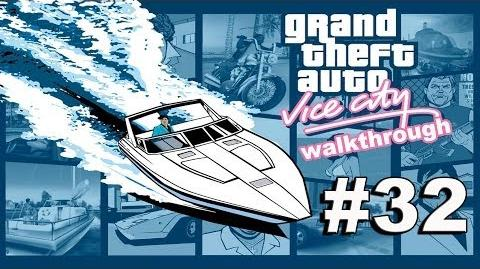 Grand Theft Auto Vice City Playthrough Gameplay 32