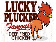 LuckyPlucker-GTAV-Logo