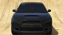 Kuruma(Armored)-GTAO-Front